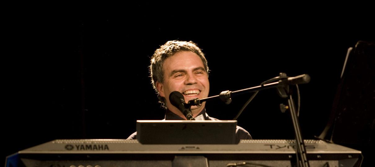 Daniele Longo Musician